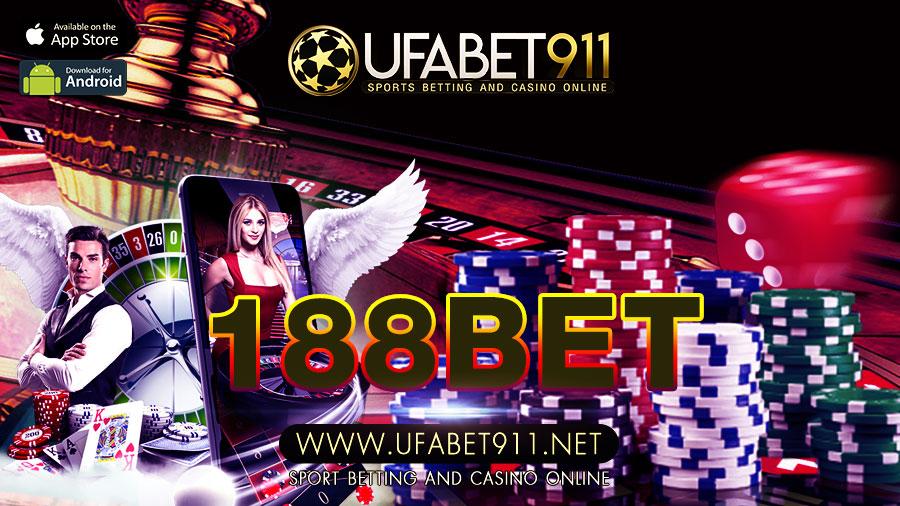 188BET ทำเงินได้อย่างมากมาย ลงทุนเท่าไหร่ก็ได้กลับคืน