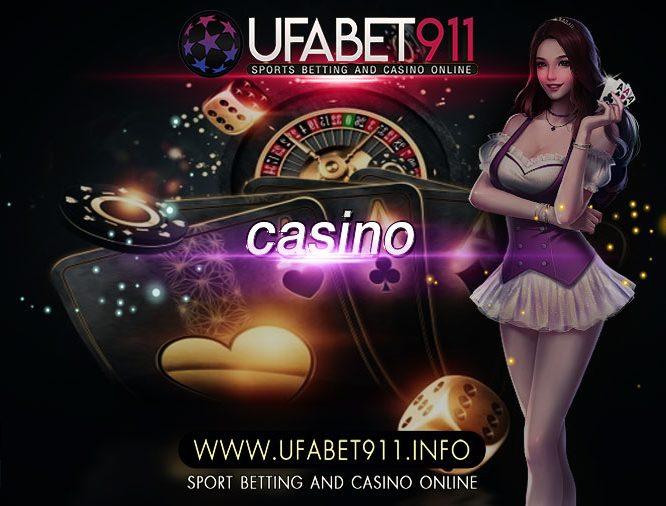 casino รีวิวคาสิโนออนไลน์ เรียนรู้วิธีการเลือกเดิมพันเกมต่างๆ ในคาสิโนออนไลน์